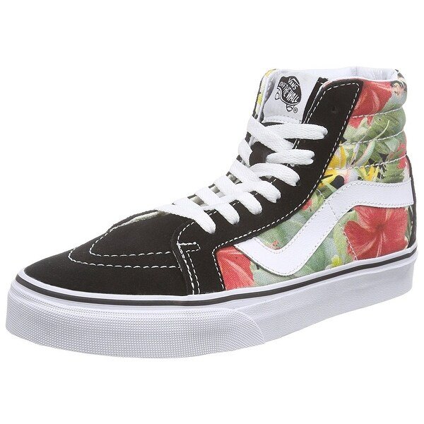 Vans Womens Sk8-Hi Slim Low Top Lace Up Fashion Sneaker