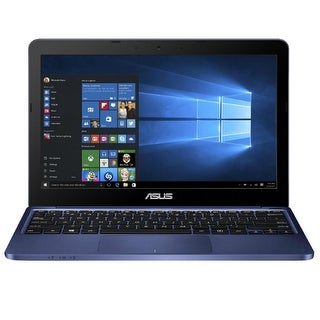Refurbished Asus 11.6 inch Vivobook Laptop Vivobook