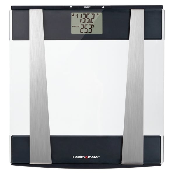 Health-O-Meter the Doctor's Scale - CHROME