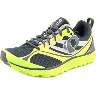 Pearl Izumi Trail M2 V2 Men Round Toe Synthetic Green Trail Running