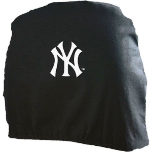 New York Yankees Headrest Covers