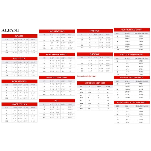 graphic regarding Large Solid Printable Numbers named Alfani Vibrant Mens Huge Sturdy Innovative Gown Blouse