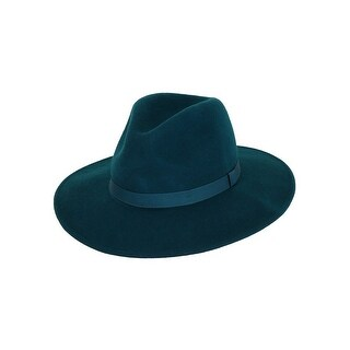 Outback Trading Western Apparel Hat Flat Brim Mens Prudence