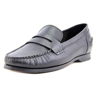Cole Haan Pinch Grand Penny Men Round Toe Leather Loafer