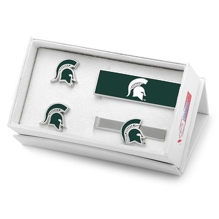 Michigan State Spartans 3-Piece Gift Set - Green