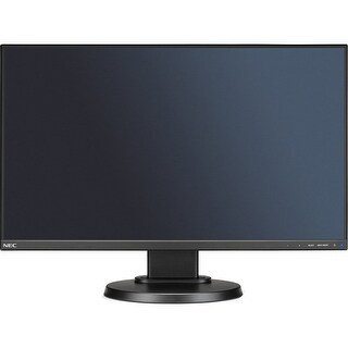 Nec Multisync E241n-Bk - Led Monitor - Full Hd (1080P) - 24""