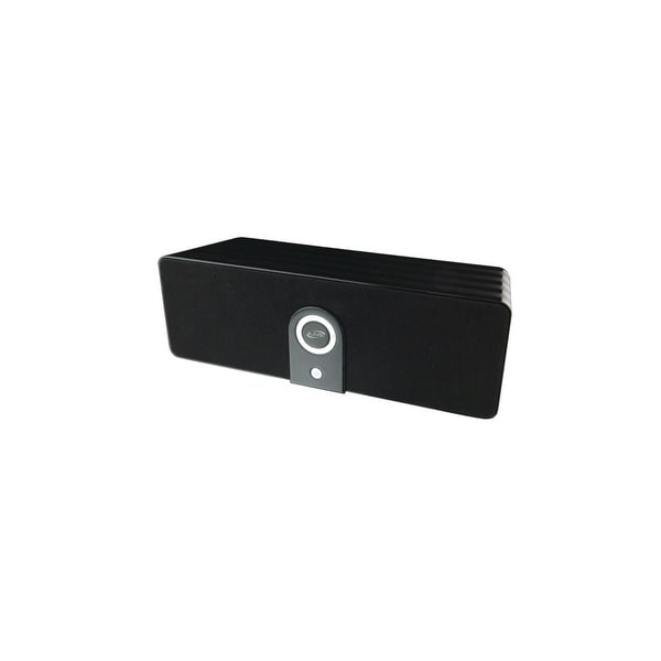 ILive ISB563 Wireless Speaker System With Bluetooth Black Refurbished