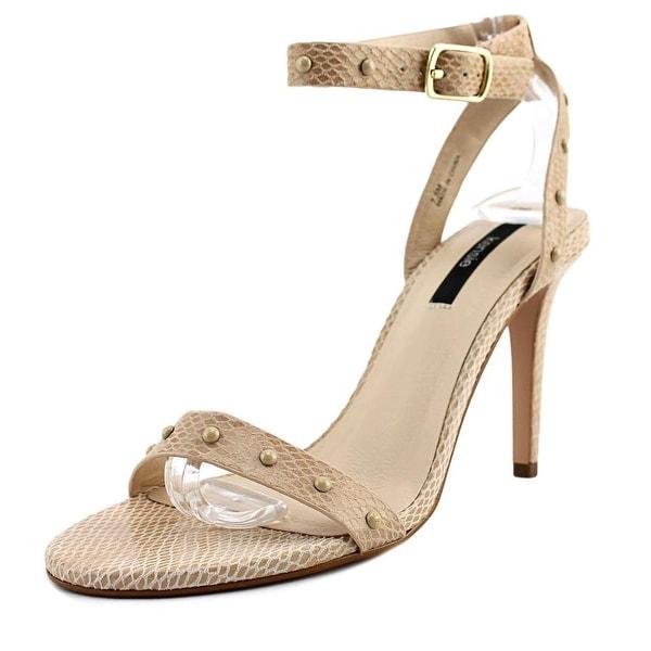 Kensie Lexy Natural Sandals