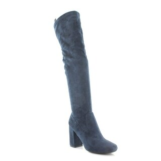 Carlos Santana Rumor Women's Boots Navy