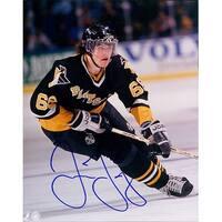 Signed Jagr Jaromir Pittsburgh Penguins 8x10 Photo autographed