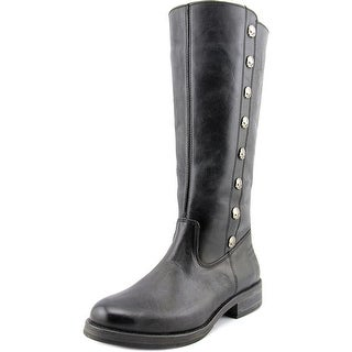Harley Davidson Capstan Leather Motorcycle Boot