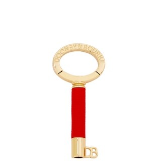 Dooney & Bourke Other Turnlock Key Fob (Introduced by Dooney & Bourke at $38 in Jul 2015)