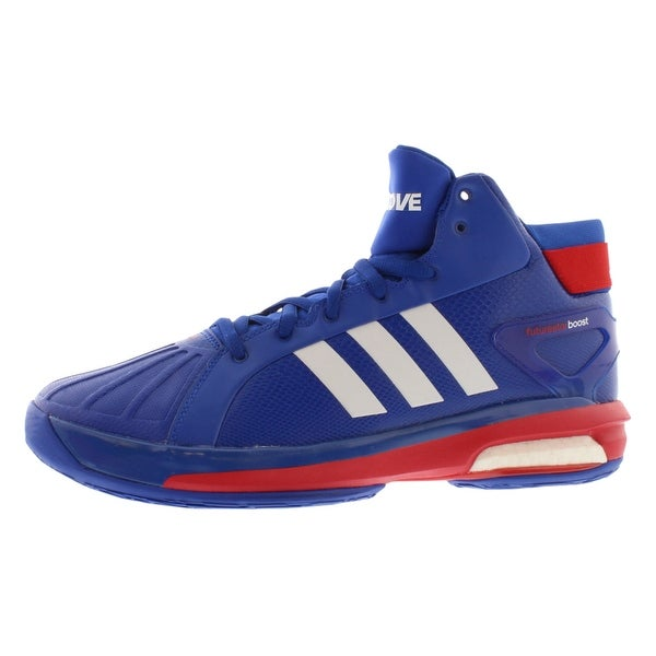 Adidas As Futurestar Boost Smith Basketball Men's Shoes - 13.5 d(m) us