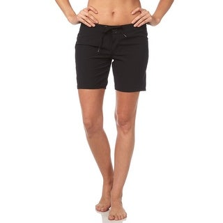 Fox Racing 2017 Chargin Boardshort - Black/Black
