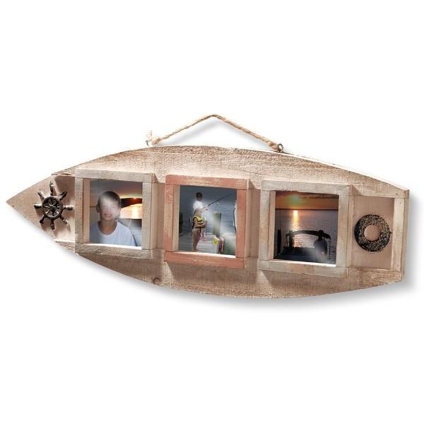 """23"""" Wood Photo Frame - N/A"""
