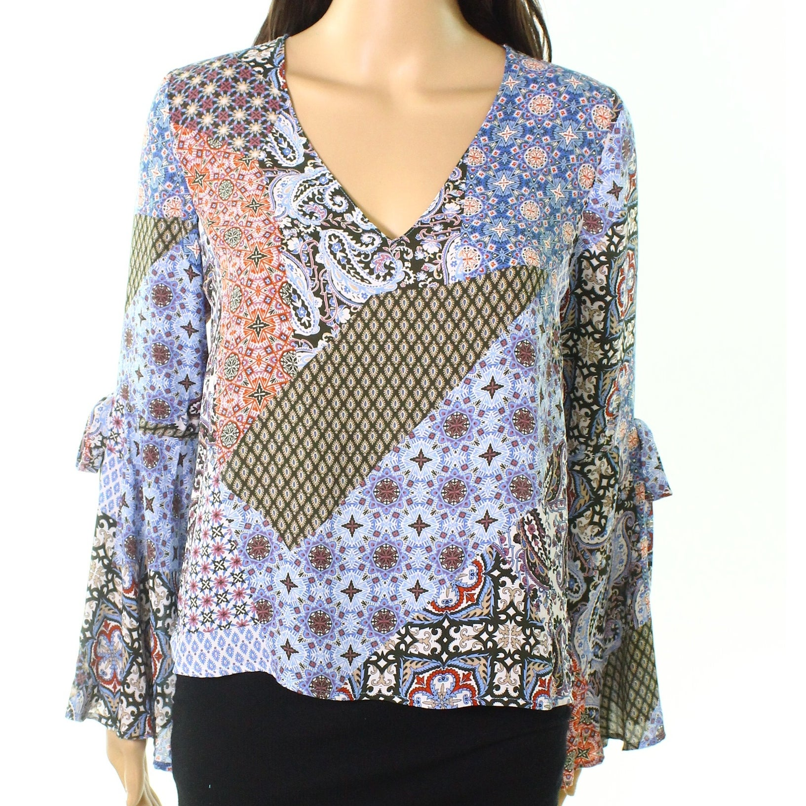 6f77c9a9 Lush Tops | Find Great Women's Clothing Deals Shopping at Overstock
