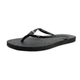 Havaianas Trinity Women Black Sandals