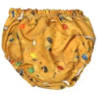 Raindrops Unisex Baby Warm Cookies Diaper Cover