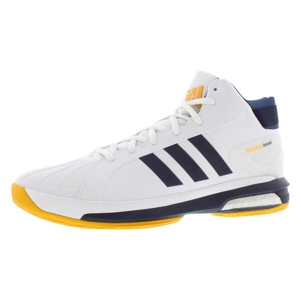 Adidas As Futurestar Boost West Basketball Men's Shoes - 18 d(m) us