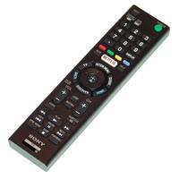 OEM NEW Sony Remote Control Originally Shipped With XBR49X835C, XBR-49X835C