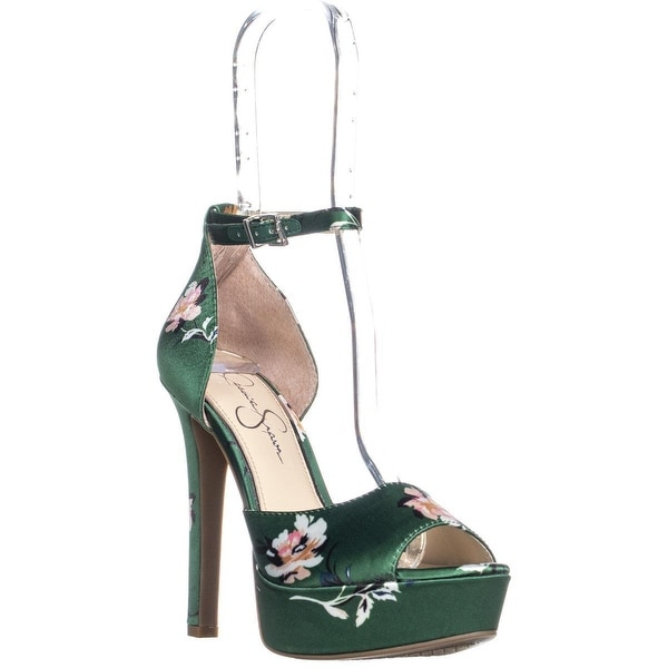 a0546bac8fee Shop Jessica Simpson Beeya Ankle Strap Platform Sandals