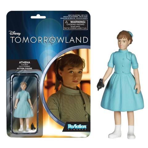 Funko ReAction Tomorrowland Athena Action Figure - Multi