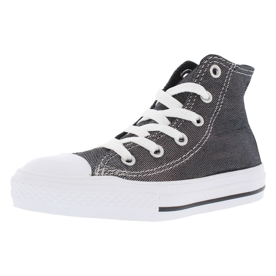Converse CTAS Hi Preschool Athletic Girls Shoes
