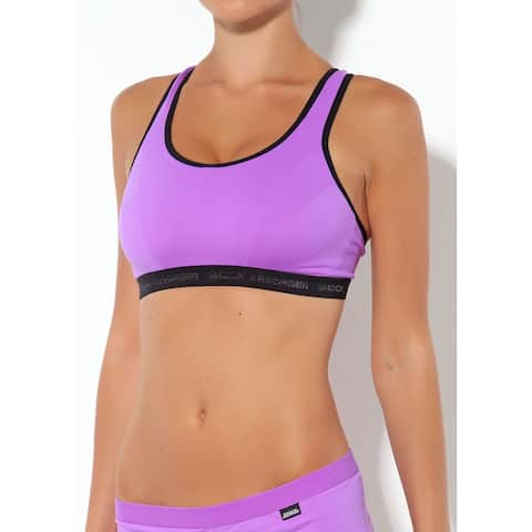 Shock Absorber Cross-Back Sports Bra v999 1093