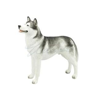 Unicorn Studios WU76376AA Siberian Husky Puppy Dog Animal Figurine