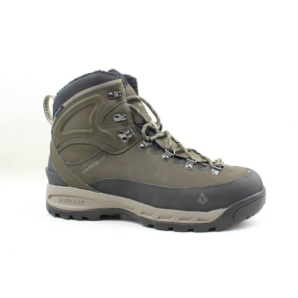 f406a71ff69 Shop Vasque Mens Snowblime Ultradry Brown Hiking Boots Size 11.5 ...