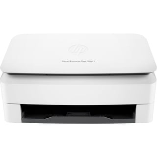 HP Scanjet 7000 s3 Sheetfed Scanner - 600 dpi Optical - 48-bit (Refurbished)