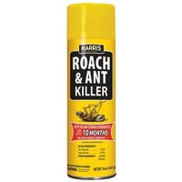 Harris RA-16 Roach And Ant Killer, 16 Oz