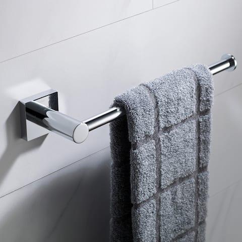 KRAUS Ventus Bathroom Towel Bar
