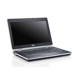 Dell Latitude E6430 14.1-Inch Laptop Intel Core i5 2.6GHz, 8GB DDR3, 320GB, DVDRW, Nvidia 5200M, Windows 7 Pro (Refurbished)