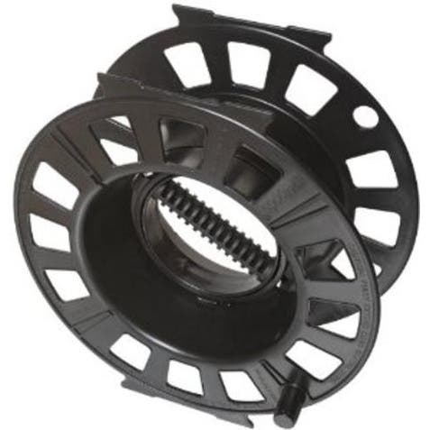"Woods 82870 Cord Storage Reel 13"", Black"