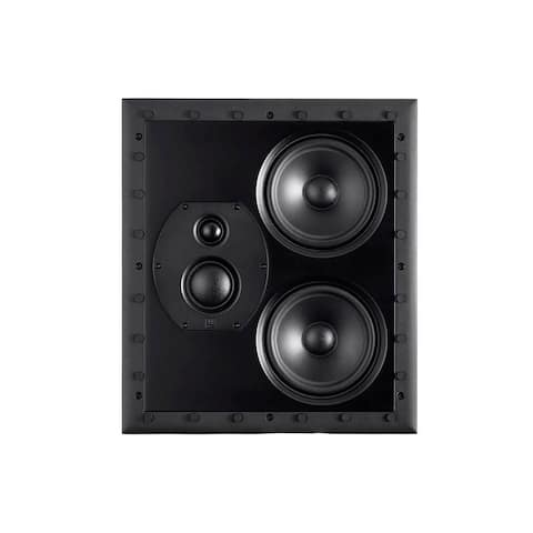 Monolith THX-LCR THX Ultra Certified 3-Way LCR In-Wall Speaker For Home Theater