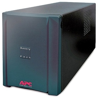 APC 901975B APC SUA24XLBP Smart-UPS XL 24V Battery Pack