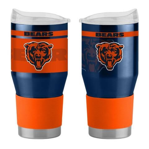 Chicago Bears Travel Tumbler 24oz Ultra Twist - 24oz