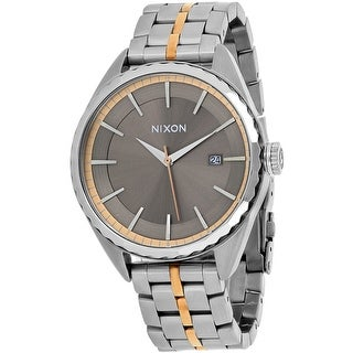 Nixon Women's Minx A934-2215 Brown Dial watch