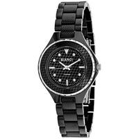 Roberto Bianci Women's Casaria RB2791 Black Dial watch