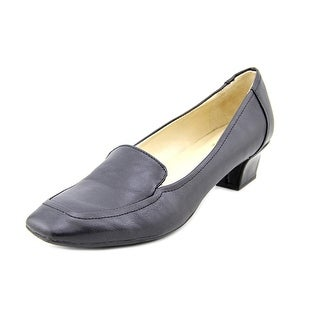 Naturalizer Faintly Women Square Toe Synthetic Heels