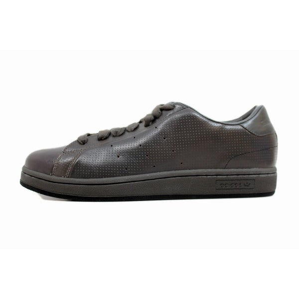Shop Adidas Men's Ali Classic II 2 BrownBlack 467254 Size