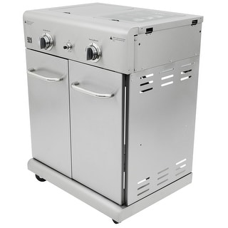 Kenmore Cooking Station Module