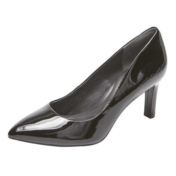 1a427924d47f Shop Rockport Womens Total Motion Luxe Valerie Pump - Free Shipping ...
