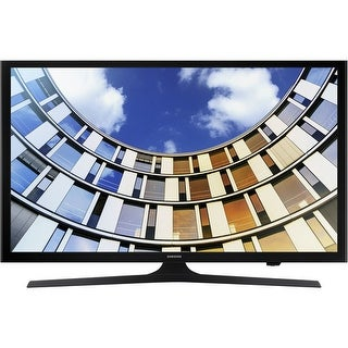 Samsung UN40M5300AFXZA 40-inch Class M5300 5-Series Flat FHD LED Smart TV w/ Built-In Wi-Fi