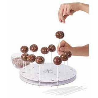 """12"""" Holds 44 - Pops Decorating Stand"""