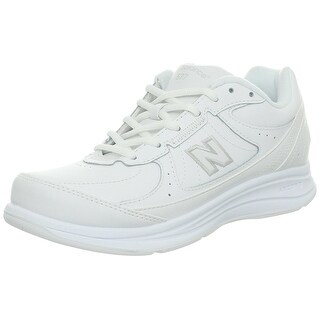 New Balance Womens new balance Low Top Lace Up Walking Shoes