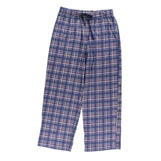 Karen Neuburger Womens Pajama Bottoms Flannel