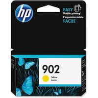 HP 902 Yellow Original Ink Cartridge (T6L94AN) (Single Pack)
