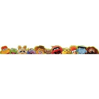 Muppets Deco Trim Extra Wide Die